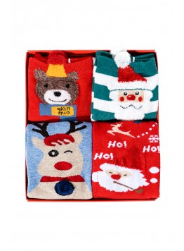 Set sosete Christmas Present